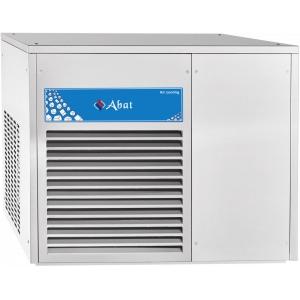 Льдогенератор для чешуйчатого льда,  620кг/сут, без бункера, возд.охлаждение, корпус нерж.сталь
