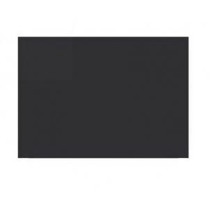 Доска меловая настенная L 60см w 40см без рамы, ПВХ/ меловая пленка