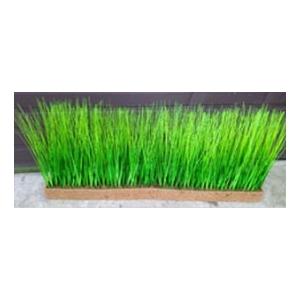 Трава для декора L 100см w 13см h 40  см,