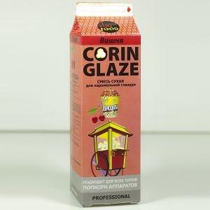 Вкусовая добавка «Corin Glaze», вишня, 0.8кг.