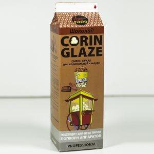 Вкусовая добавка «Corin Glaze», шоколад, 0.8кг.