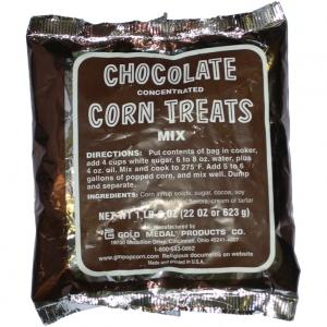 Смесь для карамелизации «Корнтрит микс шоколад», 623г.