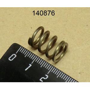 Пружина ø 12x16,5 мм