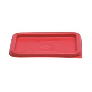 Крышка для контейнера на 5,7л и 7,6л, красный полиэтилен