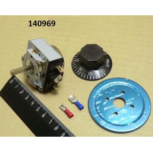 Таймер 120 мин  эл. механический 1 гр. контактов