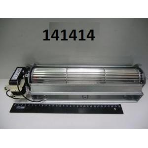 Вентилятор тангенциальный L=300