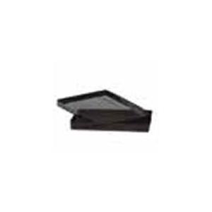 Противень для печей микроволновых серий MRX, MXP и DS, 279х279мм, тефлоновое антипригарное покрытие, комплект 2шт.