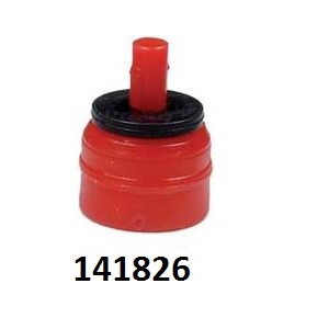 Жиклер 0,25 л/мин (красный)