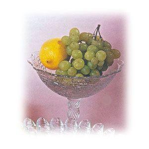 Ваза для фруктов ПИКНИК малая