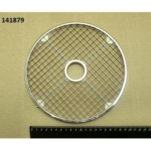 Решетка ножевая 10х10 04.03.00 МПР-350М, МПО-1