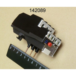Термореле LR2-D1305  0.63-1.0 A