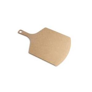 Доска для подачи/выкладки пиццы L 45см w 25см h 0,6см цвет Натуральный, пресованное дерево
