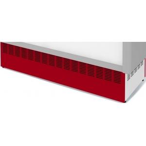 Комплект щитков для витрины-бонеты Купец ВХНо1,2, красные