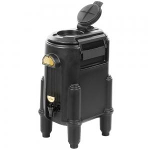 Термоконтейнер для напитков 19л L 71см w 34см h 46,5см CAMSERVER, черный