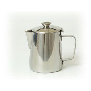 Кофейник 350мл ETERNUM, металл