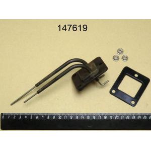 Электрод для контроля уровня 185мм датчик 160/30мм