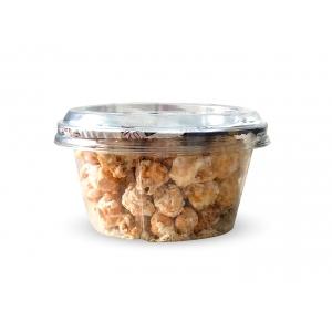Попкорн готовый в пластиковом стакане «Sweet ball»,  90г.