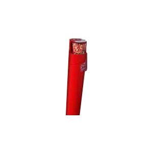 Диспенсер для  9 пластиковых стаканов готового попкорна Gourmet, настенный металлический, подача сверху, красный