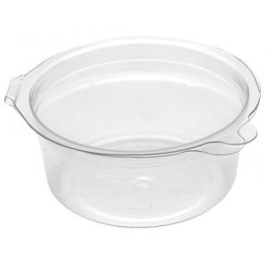 Соусник 50мл с крышкой D 60мм пластик