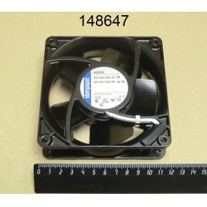 Вентилятор 120х120х38мм 220В металл