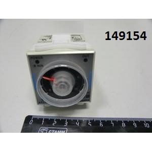 Таймер универсальный 24-240vDC (1сек-10 суток)