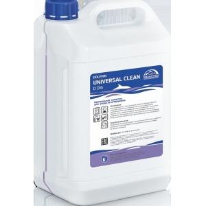 Средство моющее для ежедневного ухода за мебелью и  интерьером Universal Clean 5л.