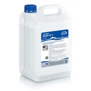 Средство моющее для удаления кальциевых и минеральных отложений Acid  LF1 5л.