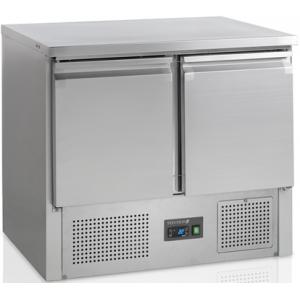 Стол холодильный TEFCOLD SA910-I