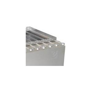 Шампур для мангала на углях Изо-Профигриль, L0.50м, нерж.сталь, универсальный
