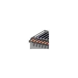 Шампур для мангала на углях Изо-Профигриль, L0.64м, нерж.сталь, универсальный, ручка деревянная