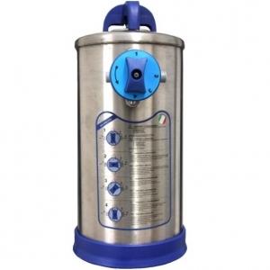 Водоумягчитель, 12л, байпас, нерж.сталь (Без оригинальной упаковки)