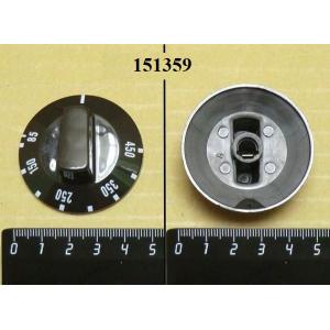 Ручка термостата ø 50 mm 85-450°C
