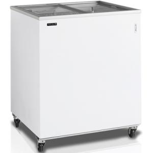 Ларь морозильный TEFCOLD IC200SC-I