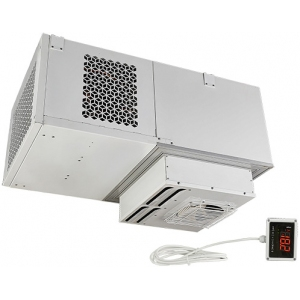 Моноблок морозильный потолочный, д/камер до   5.30м3, -15/-20С