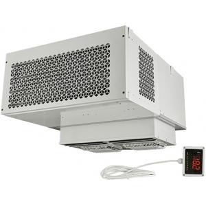 Моноблок морозильный потолочный, д/камер до  10.00м3, -15/-20С
