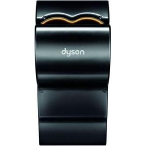 Сушилка для рук Dyson автоматическая, HEPA H13, время сушки 10с, ABS черный