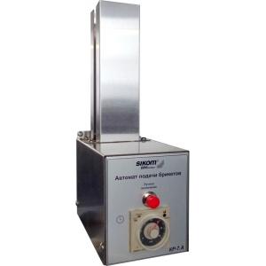 Автомат навесной подачи брикетов для печи-коптильни КР-7.90, КР-7.150