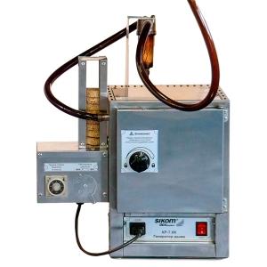 Генератор дыма для печи-коптильни КР -7.90, КР -7.150 горячего и холодного копчения