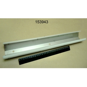 Скребок нижний для SF500B-SF500
