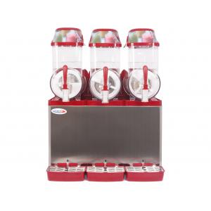 Аппарат для замороженных напитков (гранитор) ENIGMA MK-SM312