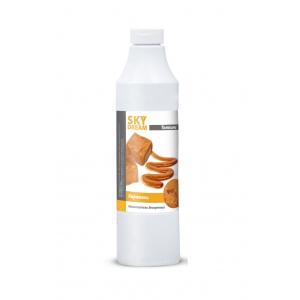 Топпинг для мороженого и десертов SKY DREAM Карамель бутылка белая 1,2кг