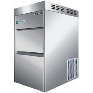 Льдогенератор для гранулированного льда,   20кг/сут, бункер 5.0кг, возд.охлаждение, корпус нерж.сталь