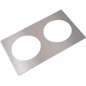 Адаптер для мармита HWBI и HWB-FUL, 2 отверстия для емкостей 7л
