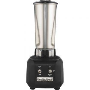 Блендер, стакан стальной 0.95л, 2 скорости, Pulse (б/у (бывший в употреблении))