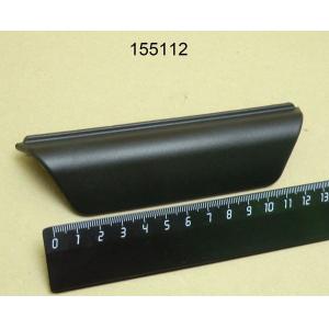 Ручка ящика (черная)