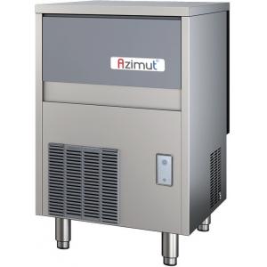 Льдогенератор для кускового льда,  35кг/сут, бункер 16.0кг, вод.охлаждение, корпус нерж.сталь, форма «кубик» М, R290