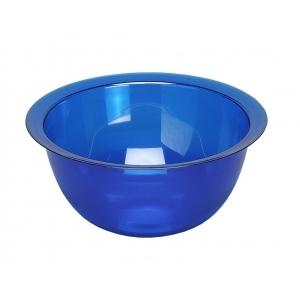 Миска JESSICA 3,5 л., пластик, синий