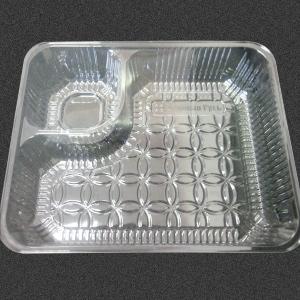 (100шт.) - пластиковый поднос для Nacho SL 1185 (Ограниченно годен)