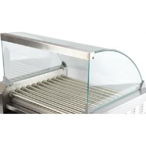 Купол стеклянный для гриля IHD-09 Broiler&Food Warmer