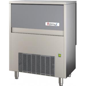 Льдогенератор для гранулированного льда,  150кг/сут, бункер 38.0кг, вод.охлаждение, корпус нерж.сталь, R290